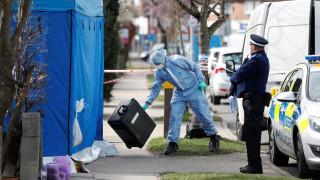 Ρωσία: Έχουμε καταστρέψει όλα τα χημικά όπλα που δημιουργήθηκαν επί Σοβιετικής Ένωσης