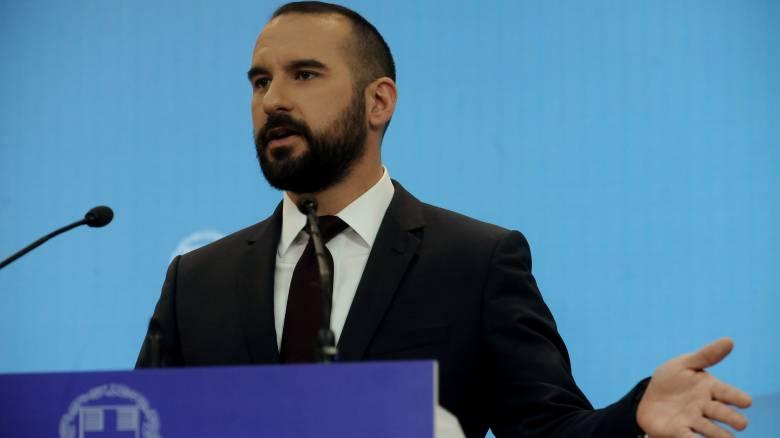 Τζανακόπουλος: Η κυβέρνηση έτοιμη να λάβει σκληρές και δύσκολες αποφάσεις για το ποδόσφαιρο