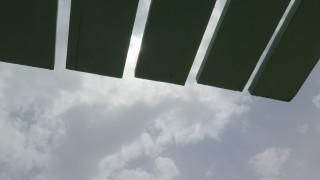 Καιρός: Αίθριος με λίγες βροχές την Πέμπτη