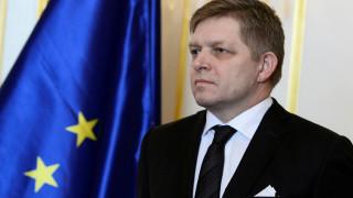 Σλοβακία: Την παραίτησή του στη διάθεση του προέδρου της χώρας έθεσε ο πρωθυπουργός Φίτσο