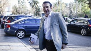 Πολιτικό Συμβούλιο ΣΥΡΙΖΑ: Στο επίκεντρο η «επόμενη μέρα» και η στρατηγική ανάπτυξης