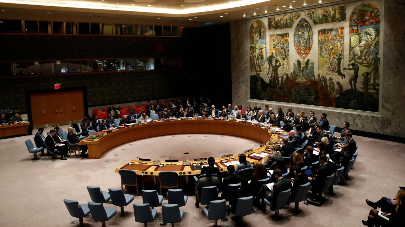 Υπόθεση Σκριπάλ: Διπλωματικοί «διαξιφισμοί» και κόντρα στο Συμβούλιο Ασφαλείας του ΟΗΕ