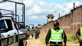 Βολιβία: Αιματοβαμμένη εξέγερση σε φυλακή με επτά νεκρούς και 25 τραυματίες
