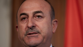 Τουρκία: Αναβλήθηκε η επίσκεψη Τσαβούσογλου στην Ουάσινγκτον