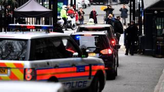 Αμερικανική στήριξη στη Βρετανία για την απέλαση των Ρώσων διπλωματών