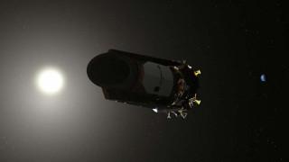 NASA: Πλησιάζει το οριστικό τέλος για το διαστημικό τηλεσκόπιο «Κέπλερ»