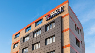 AGT: «Ταχύτατα αναπτυσσόμενη και εκτός συνόρων»