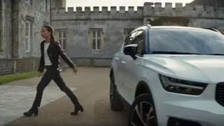 Ποιο είναι το νέο αυτοκίνητο της (νέας) Lara Croft;