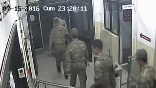 Τουρκία: Βίντεο εμπλέκει τους 8 τούρκους αξιωματικούς με το πραξικόπημα