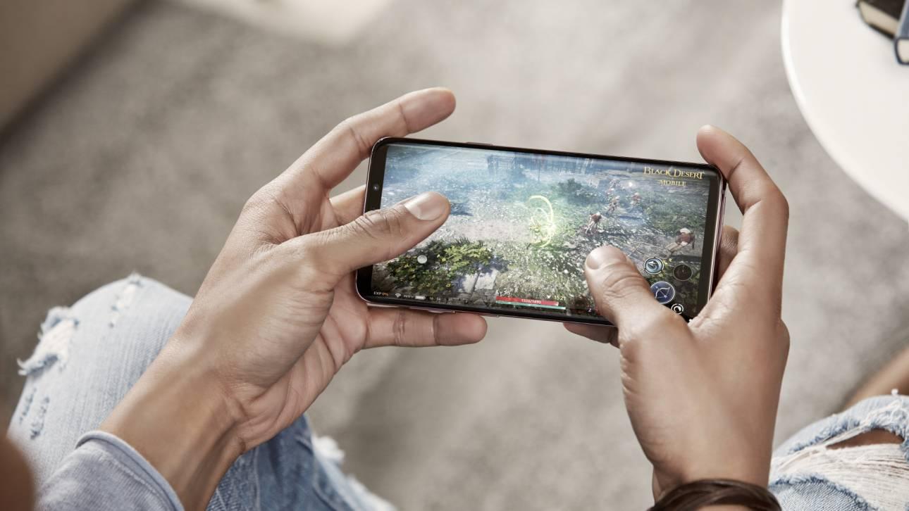Έντονος ο ανταγωνισμός στην ελληνική αγορά των smartphones