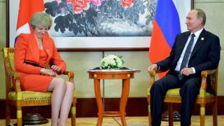 Αντίμετρα για τις απελάσεις Ρώσων από τη Βρετανία σχεδιάζει η Μόσχα
