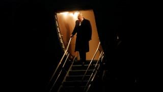 Ρόμπερτ Ντε Νίρο: ο Ντόναλντ Τραμπ δεν έχει συμπόνοια