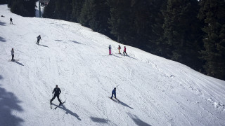 Tα χιονοδρομικά της Β. Ελλάδας πιθανώς να λειτουργήσουν και τη Μεγάλη Εβδομάδα