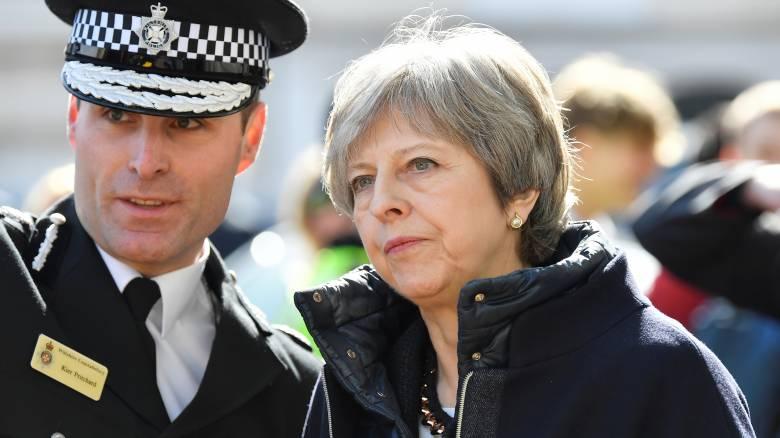 Γαλλία, Γερμανία, ΗΠΑ και Βρετανία: Επίθεση στη βρετανική κυριαρχία η δηλητηρίαση Σκριπάλ