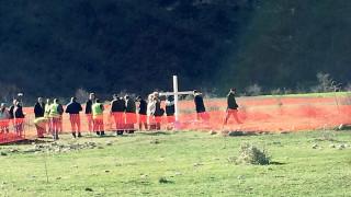 Συνεχίζεται η εκταφή Ελλήνων πεσόντων στο αλβανικό μέτωπο
