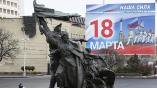 Αντίστροφη μέτρηση για τις προεδρικές εκλογές στη Ρωσία