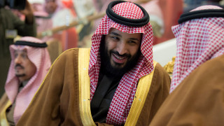 Ιράν κατά πρίγκιπα Σαλμάν: Αφελές πρόσωπο που έχει παραισθήσεις και δεν έχει ιδέα από πολιτική