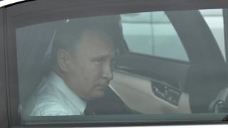 Ο Πούτιν αποκαλύπτει τι επάγγελμα σκεφτόταν να κάνει όταν ήταν νέος