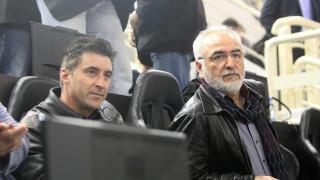 Ζαγοράκης: Ούτε ο ΠΑΟΚ, ούτε ο Σαββίδης είναι η αιτία του κακού