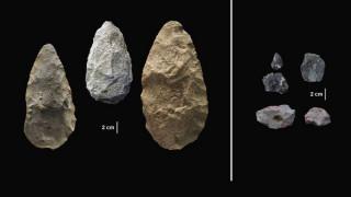 Στο «φως» ενδείξεις για τεχνικές και κοινωνικές καινοτομίες των Homo Sapiens