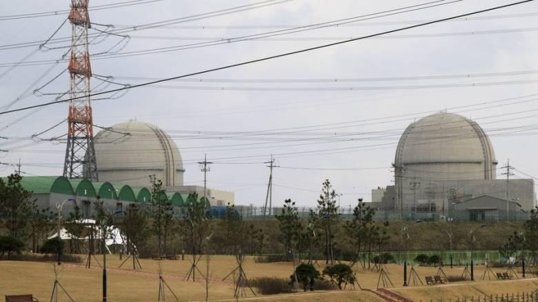 Οι πυρηνικοί αντιδραστήρες της Βόρειας Κορέας παρουσιάζουν νέα σημάδια «ζωής»