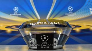 Champions League: Βγαίνουν ντέρμπι στα προημιτελικά
