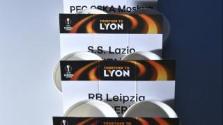 Europa League: Κληρώνει για τα προημιτελικά