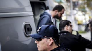 Τρίτο «όχι» στην έκδοση των 8 τούρκων αξιωματικών