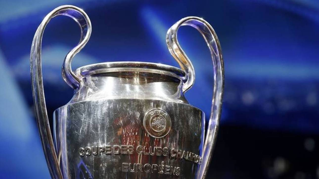 Champions League: Μεγάλα παιχνίδια για τους «οκτώ»
