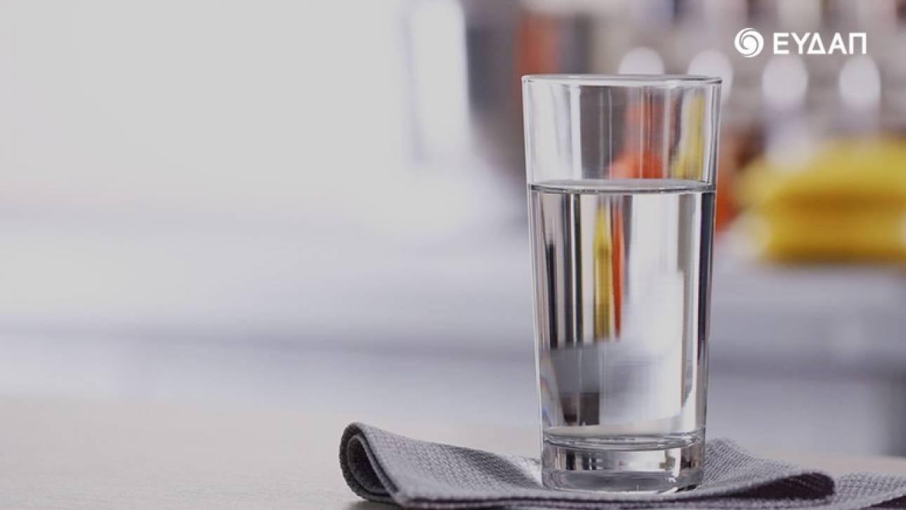 Το νερό μας ζει