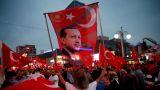 Αναλυτής Ντάνφορθ: Ο τρόπος που επιδιώκει ρόλο η Τουρκία κάνει το ενδεχόμενο ατυχήματος τρομακτικό