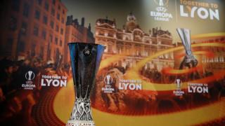 Europa League: Χωρίς ντέρμπι τα ζευγάρια των προημιτελικών