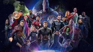 Avengers: έτοιμοι για πόλεμο στο νέο trailer του Infinity War που πάει για ρεκόρ