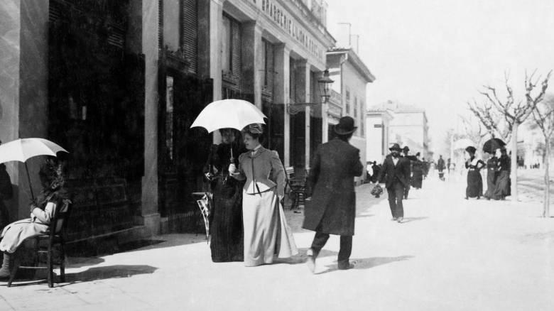 Μουσείο Μπενάκη: η Αθήνα του τότε προσγειώνεται στο Ελευθέριος Βενιζέλος