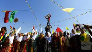 Προετοιμασίες στο Ιράν για τον εορτασμό του Νέου Έτους