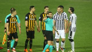 Super League: Την Τετάρτη η απόφαση για το ΠΑΟΚ - ΑΕΚ
