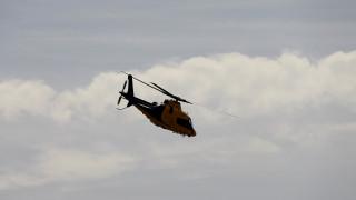 Επτά Αμερικανοί στρατιώτες σκοτώθηκαν σε συντριβή ελικοπτέρου στο Ιράκ
