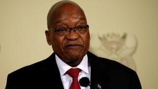 Αντιμέτωπος με κατηγορίες για διαφθορά ο πρώην πρόεδρος της Νότιας Αφρικής