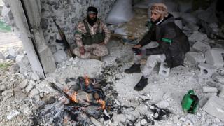 Το ΥΠΕΞ της Γαλλίας καλεί τους δημοσιογράφους να μην ταξιδεύουν στη Συρία
