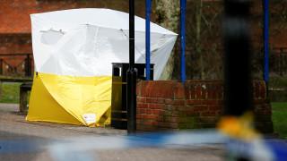 Η Ρωσία ξεκινάει έρευνα για την απόπειρα δολοφονίας της Γιούλια Σκριπάλ