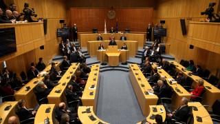 Έκκληση της κυπριακής Βουλής στο Ευρωπαϊκό Συμβούλιο να αντιδράσει στις τουρκικές παραβιάσεις