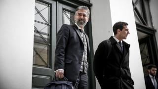 Υπόθεση Novartis: Τι απαντά ο Φρουζής για τα περί συναντήσεων με πολιτικά πρόσωπα