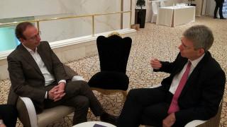 Πάιατ: Οι ΗΠΑ εκτιμούν τις προσπάθειες του Τσίπρα να συνεχίσει τον διάλογο με την Τουρκία