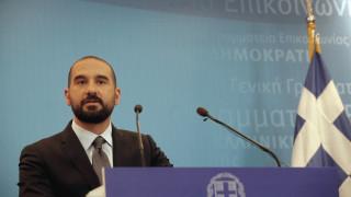 Τζανακόπουλος: Αξιοθρήνητη η προσπάθεια ΝΔ και Σαμαρά να πείσουν ότι δεν έχουν ευθύνες