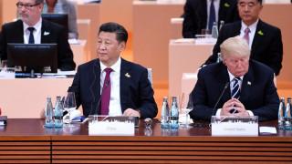 ΗΠΑ: Νομοσχέδιο για στενότερους δεσμούς με την Ταϊβάν προκαλεί την οργή της Κίνας