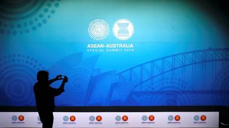 «Πόλεμο» κατά της «high tech» τρομοκρατίας ζητά η Αυστραλία