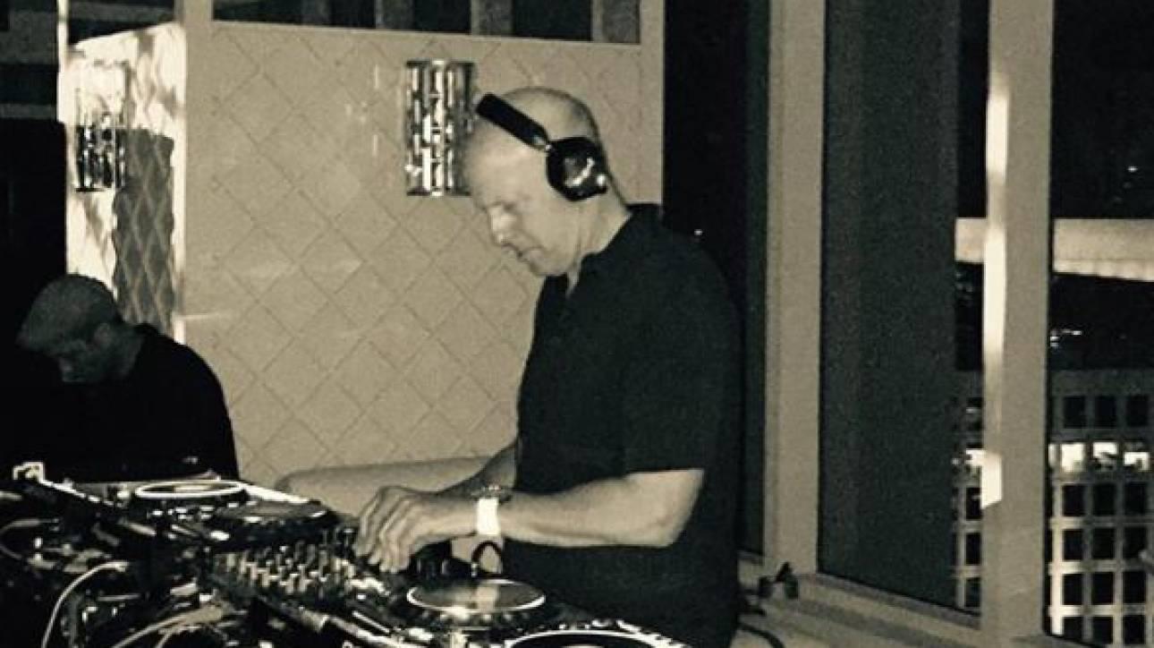 Ντέιβιντ Σόλομον: Ένας... DJ στην ηγεσία της Goldman Sachs