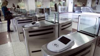 Βίντεο από τον βανδαλισμό του σταθμού ΗΣΑΠ στον Περισσό