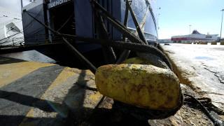 Κέρκυρα: Απαγορευτικό απόπλου λόγω ισχυρών ανέμων