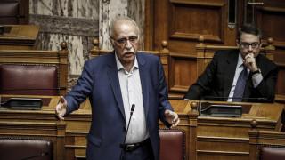 Βίτσας: Δεν πρέπει να ανεχτούμε να χάνονται άνθρωποι στα νερά του Αιγαίου